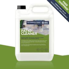 Stonecare4u Professional PATIO CLEANER 5L for Cleaning of SANDSTONE & LIMESTONE
