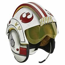 Hasbro Star Wars The Black Series Luke Skywalker Battle Simulation Helmet