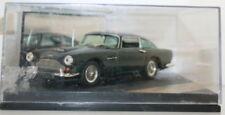 Coches, camiones y furgonetas de automodelismo y aeromodelismo de acero prensado Aston Martin