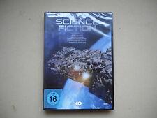 Science Fiction Box 6 Filme 2 DVD Neu OVP