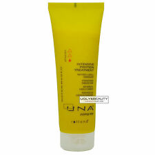 UNA Intensive Protein Treatment 250 ml / 8.8 fl. oz . Stressed and Damaged Hair