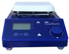 T2 Hs380 Lab Mixer Hot Plate Magnetic Stirrer 380c 1500 Rpm Led Display