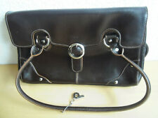 PICARD LEATHER Lederhandtasche CUIR