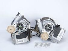 Upgrade Turbolader Porsche 911 997 Turbo 3,6 T -700PS 53049880060 53049880061