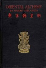 Masumi Chikashige / ALCHEMY AND OTHER CHEMICAL ACHIEVEMENTS OF THE ANCIENT 1936