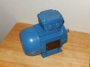 WEG   AL71-2  ELECTRIC MOTOR - NEW IN BOX