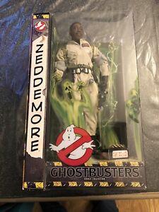 "Ghostbuster Mattel 12"" Action Figure Winston Zeddemore New In Box"