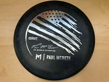 Paul McBeth Black Flag Special Blend Grip Luna (New)