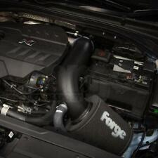Black - Forge Motorsport Hyundai i30N Veloster Air Filter Intake Induction Kit