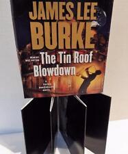 The Tin Roof Blowdown by James Lee Burke (2007, CD, Abridged)