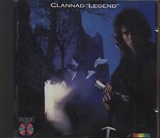 CLANNAD - Legend - CD ND71703 COME NUOVO UNPLAYED