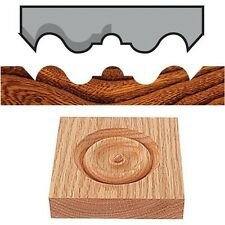 Rossete Cutter Profile Knives / Blades for Drill Press & Lathe Cutter-Head Knife
