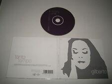 BEBEL GILBERTO/TANTO TEMPO(ZIRIGUIBOOM/ZIR 05)CD ALBUM