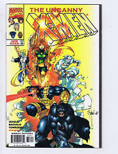 X-Men #356 Marvel 1998