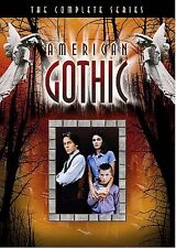 American Gothic - The Complete Series NEW