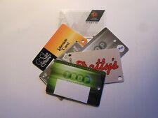 6 Lake Tahoe Casino Slot Cards Montbleu Lakeside Inn Hard Rock Harrah'S Dotty'S