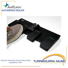 AirTurn QUAD Wireless Bluetooth Foot Controller