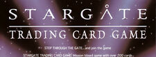 STARGATE TCG CCG SG1 Coordinated Movements #113