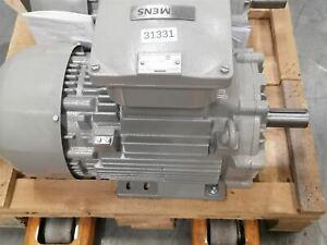 Siemens 5,5 Kw 3000 Min DNGW-132SR-02A Ex-Geschützt 1MD5131-0BD60-4AA1-Z Electro