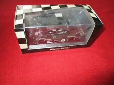 MINICHAMPS® 400 031308 1:43 Bentley Speed 8 Sebring 12 hrs 2003 NEU OVP