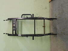 honda  blackbird   sub frame   (2003)