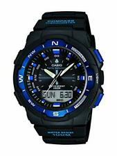 Casio Gents OutGear World Time Watch SGW-500H-2BVER BRAND NEW RRP £110