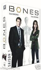 Bones - Saison 1 - coffret 6 DVD ( DVD VF ) Neuf