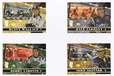 2000 VIP UNDER THE LIGHTS EXPLOSIVES #UL2 Dale Jarrett BV$10! VERY SCARCE!