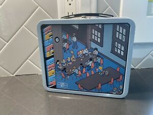 Chris Ware Rusty Brown **Lunchbox** Acme Novelty Library