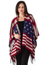 Bufandas y pañuelos de mujer de viscosa de talla única