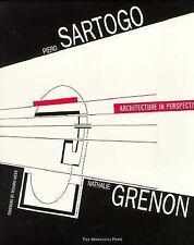 Piero Sartogo and Nathalie Grenon: Architecture in Perspective