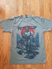 ROBOCOP Lootcrate Exclusive robo cop Men's medium shirt Fast Shipping