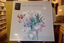 Sleater - Kinney No Cities to Love 2xLP Box Set sealed 180g white vinyl download