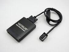 USB SD AUX adaptador mp3 cambiador de CD citroen c2 c3 c4 c5 c6 c8 picasso jumpy rd4
