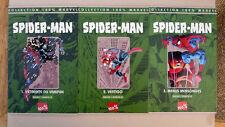 MACKIE ROMITA JT Spiderman 1 à 3 Etreinte vampire