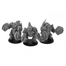 Ork War2 Orc Juggernaut Rippa Squad Kromlech