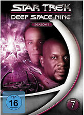 Star Trek Deep Space Nine - saison 7 #