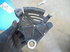 honda gl1200 goldwing standard rear back brake caliper bracket 1984 interstate