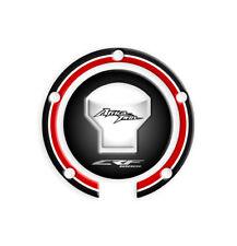 GP-649 Bouchon dessence en r/ésine 3D pour Honda Africa Twin CRF 1100 L Adventure Sports Dark