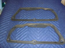 91 92 93 94 95 ACURA LEGEND COUPE USED OEM TAILLIGHT GASKETS