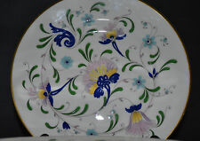 COALPORT PAGEANT SALAD PLATE  - 10 AVAILABLE