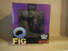 New with Box Q Fig-Jessica Jones as seen on Netflix