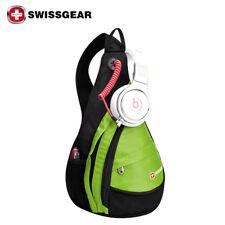 SwissGear travel Sports rucksack backpack Riding Chest Pouch cross body slingbag