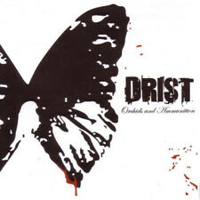 Drist - Orchids And Ammunition CD (2006 / 12 tracks / ALTERNATIVE / INDIE ROCK)
