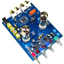 6J5 Röhrenverstärker Bluetooth 4.2 Audio Stereo Tone Control Board HiFi
