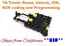 A0335456725 7G Tronic 722.9 Conductor Plate Transmission Reset Unlocking Program
