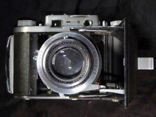 Ensign Selfix 820 special With built In Mask For 12 On 120 Film & Rangefinder.