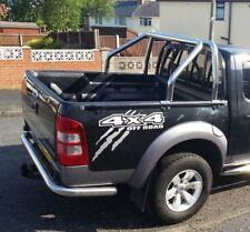 Ford Ranger 4x4 Vinilo Gráficos Pegatinas Calcomanías X2