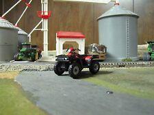Ertl Toy Polaris ATV - Closest to 1/32 Scale - Really Neat