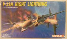 Dragon 1/72 P-38M Night Lightning 5019